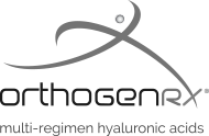 Orthogenrx - Knee Pain Relief